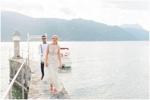 Villa Lario Resort Mandello Wedding Photos063(pp w480 h322)