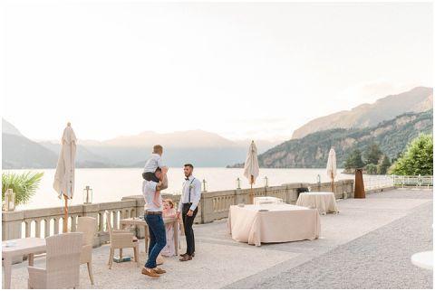 Villa Lario Resort Mandello Wedding Photos085(pp w480 h322)
