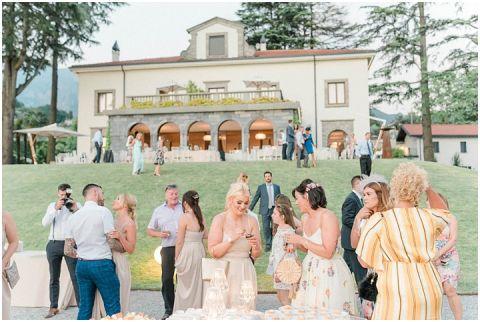 Villa Lario Resort Mandello Wedding Photos086(pp w480 h322)