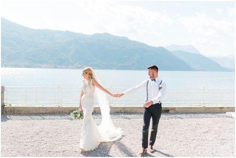 Villa Lario Resort Mandello Wedding Photos119(pp w480 h322)