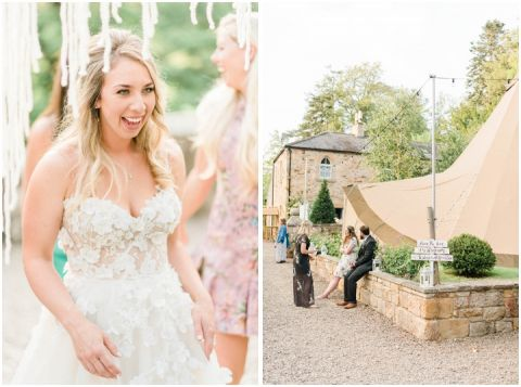 Brinkburn priory wedding photogrpaher 072(pp w480 h357)