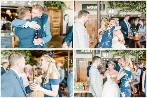 South Causey Inn Wedding photographer Northumberland 024(pp w480 h322)