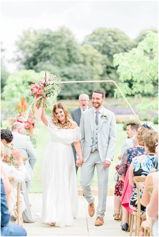 Fig House wedding photographer bride and groom