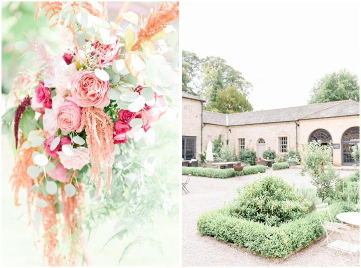 Fig House wedding photographer Fig house Middleton Lodge wedding photographer 003