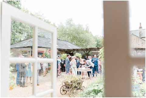 Blagdon Parlour Wedding Photographer 040(pp w480 h322)