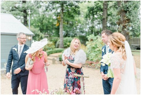 Blagdon Parlour Wedding Photographer 067(pp w480 h322)