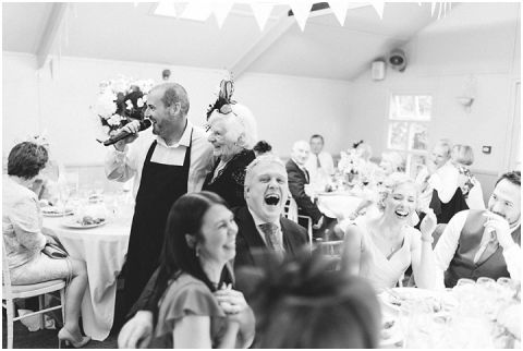 Blagdon Parlour Wedding Photographer 077(pp w480 h322)