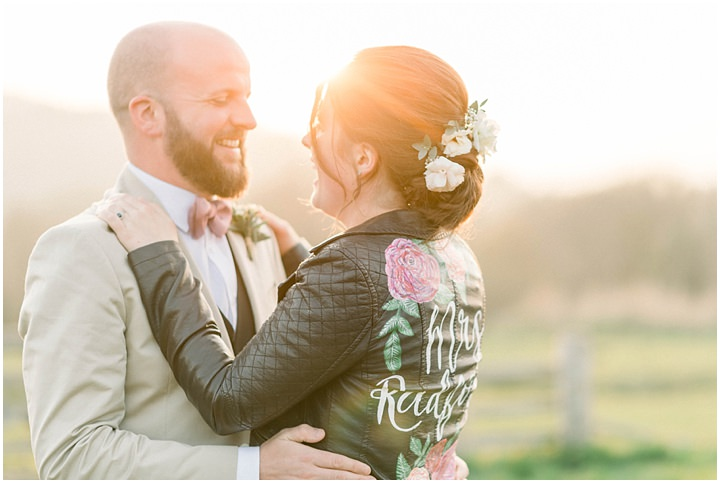 River Cottage HQ Wedding Photographer