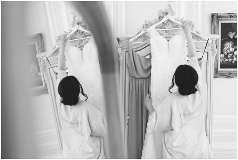 Woodland Wedding Eshott Hall Northumberland Woodland Wedding Venue 012(pp w480 h322)