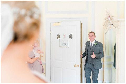 Woodland Wedding Eshott Hall Northumberland Woodland Wedding Venue 020(pp w480 h322)