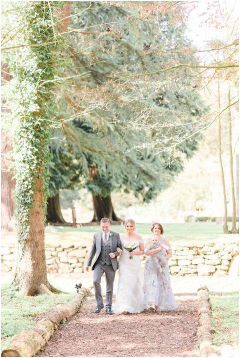 Woodland Wedding Eshott Hall Northumberland Woodland Wedding Venue 023(pp w480 h716)