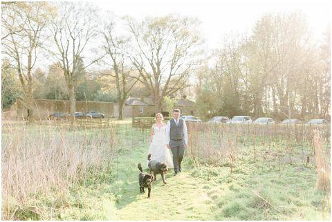 Woodland Wedding Eshott Hall Northumberland Woodland Wedding Venue 077(pp w480 h322)