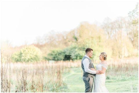 Woodland Wedding Eshott Hall Northumberland Woodland Wedding Venue 081(pp w480 h322)