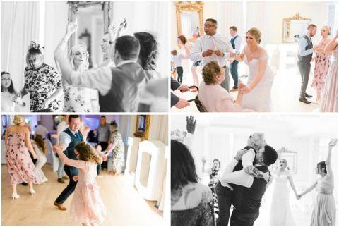 Woodland Wedding Eshott Hall Northumberland Woodland Wedding Venue 097(pp w480 h322)