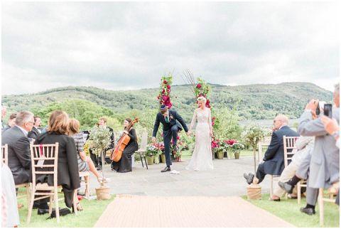 SIlverholme Wedding outdoor lake district wedding photographer 046(pp w480 h322)