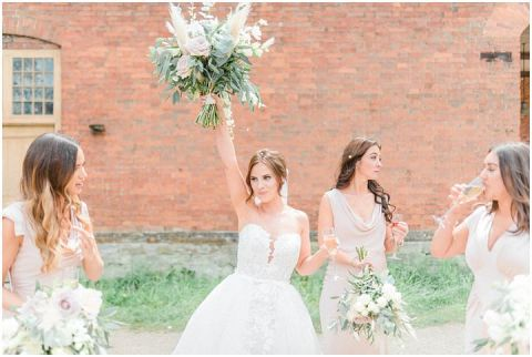 Calke Abbey Wedding instagram wedding influencer wedding photographer 036(pp w480 h322)
