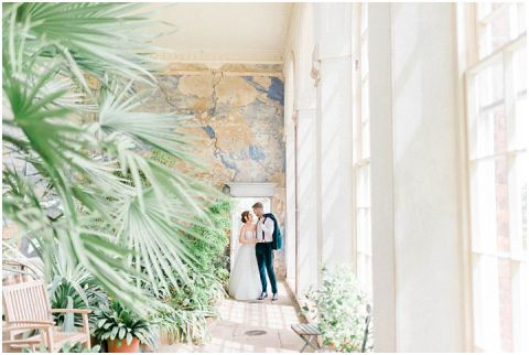 Calke Abbey Wedding instagram wedding influencer wedding photographer 055(pp w480 h322)