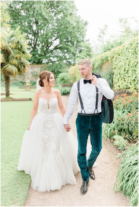 Calke Abbey Wedding instagram wedding influencer wedding photographer 067(pp w480 h716)