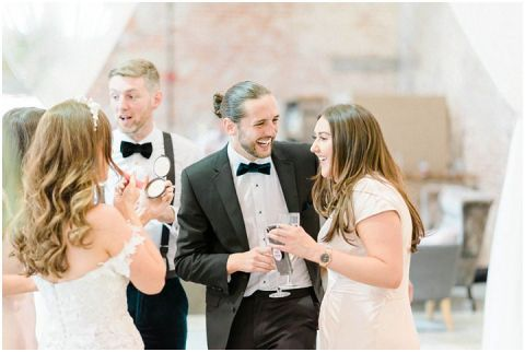 Calke Abbey Wedding instagram wedding influencer wedding photographer 069(pp w480 h322)