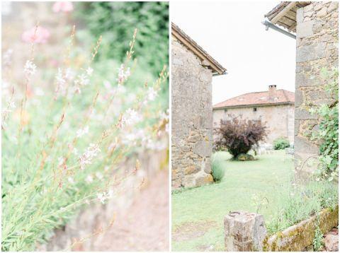 Domaine De Grolhier Wedding Photography 013(pp w480 h358)