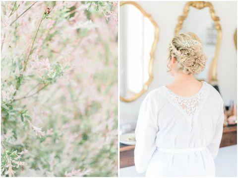 Domaine De Grolhier Wedding Photography 020(pp w480 h358)