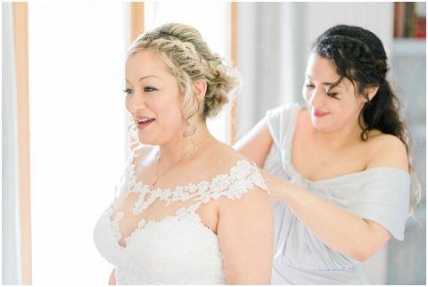 Domaine De Grolhier Wedding Photography 024(pp w480 h322)