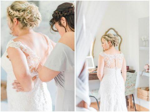 Domaine De Grolhier Wedding Photography 025(pp w480 h358)