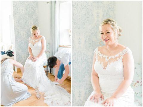 Domaine De Grolhier Wedding Photography 027(pp w480 h358)