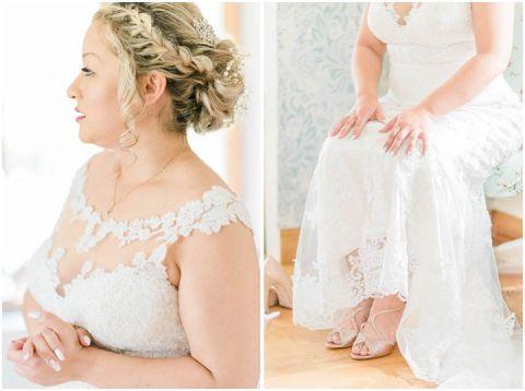 Domaine De Grolhier Wedding Photography 028(pp w480 h358)