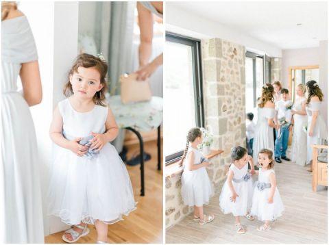 Domaine De Grolhier Wedding Photography 030(pp w480 h358)