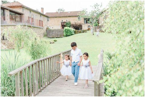 Domaine De Grolhier Wedding Photography 031(pp w480 h322)