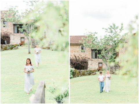 Domaine De Grolhier Wedding Photography 032(pp w480 h358)