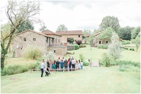 Domaine De Grolhier Wedding Photography 037(pp w480 h322)