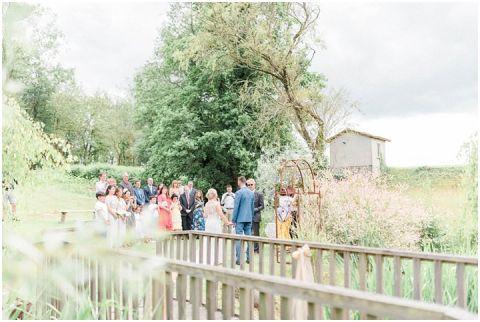 Domaine De Grolhier Wedding Photography 038(pp w480 h322)