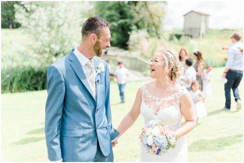 Domaine De Grolhier Wedding Photography 041(pp w480 h322)