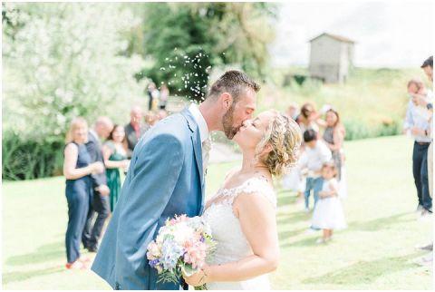 Domaine De Grolhier Wedding Photography 042(pp w480 h322)