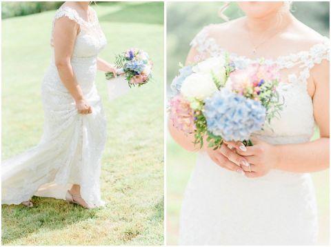 Domaine De Grolhier Wedding Photography 049(pp w480 h358)