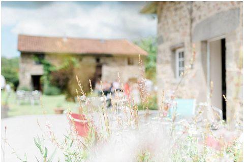 Domaine De Grolhier Wedding Photography 052(pp w480 h322)