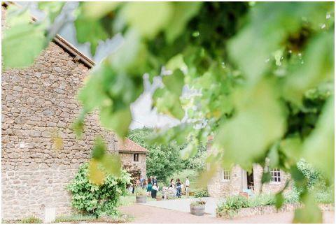 Domaine De Grolhier Wedding Photography 053(pp w480 h322)