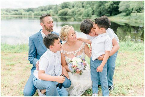 Domaine De Grolhier Wedding Photography 054(pp w480 h322)