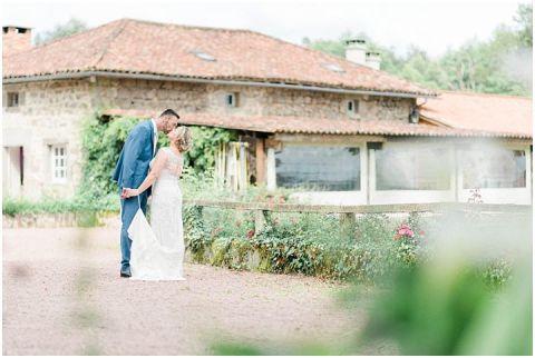 Domaine De Grolhier Wedding Photography 056(pp w480 h322)