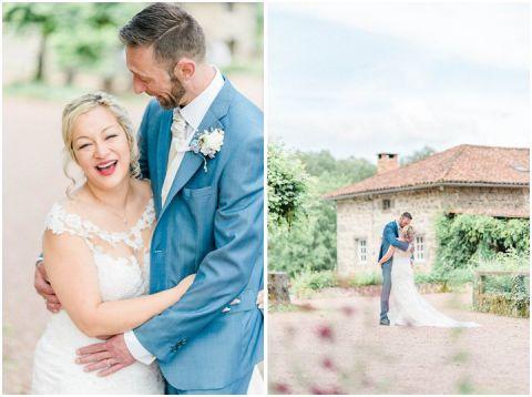 Domaine De Grolhier Wedding Photography 057(pp w480 h358)