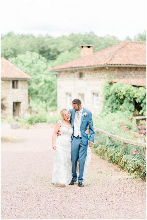 Domaine De Grolhier Wedding Photography 058(pp w480 h716)