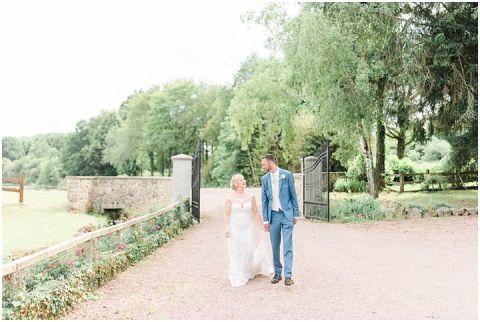 Domaine De Grolhier Wedding Photography 059(pp w480 h322)