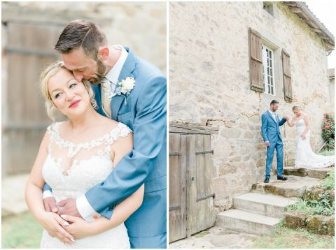 Domaine De Grolhier Wedding Photography 063(pp w480 h358)