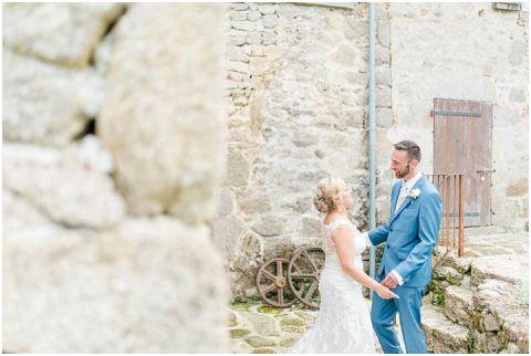 Domaine De Grolhier Wedding Photography 064(pp w480 h322)
