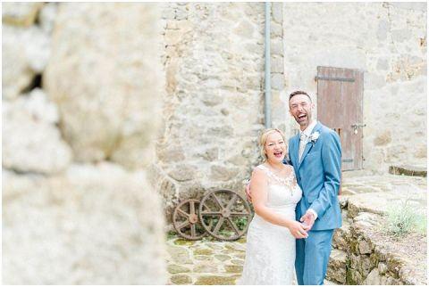 Domaine De Grolhier Wedding Photography 065(pp w480 h322)