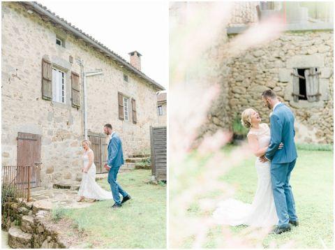 Domaine De Grolhier Wedding Photography 068(pp w480 h358)