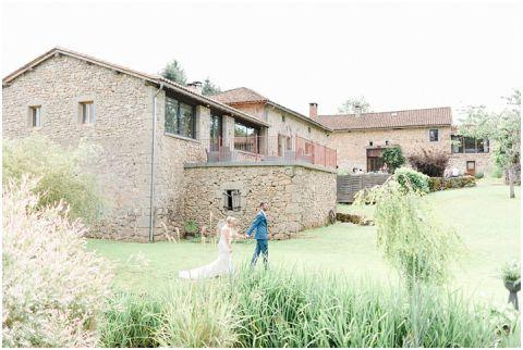 Domaine De Grolhier Wedding Photography 069(pp w480 h322)