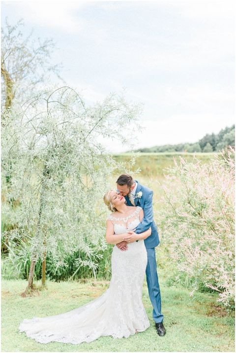 Domaine De Grolhier Wedding Photography 078(pp w480 h716)
